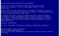 蓝屏dump分析教程,附分析工具WinDbg(x86 x64)6.12.0002.633下载