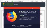 Firefox 57 & FireDoge插件 & 扩展推荐